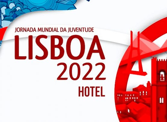 JMJ Portugal - HOTEL