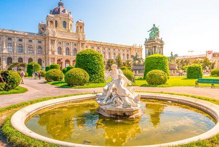 Áustria - Viena