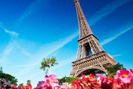 França - Torre Eiffel
