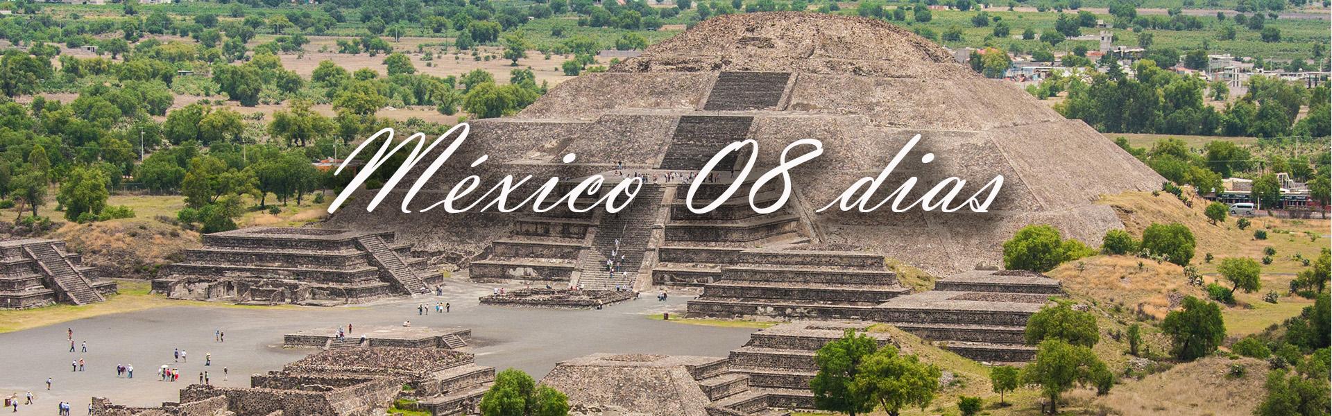 Roteiro de México