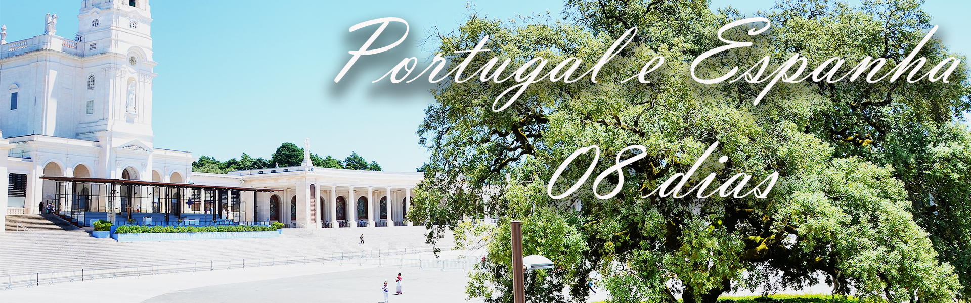 Roteiro de Portugal e Espanha 08 Dias