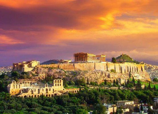 Grécia e Turquia