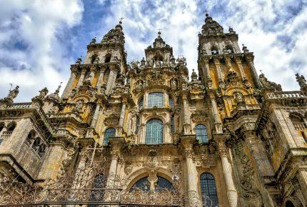 Basílica de Santiago de Compostela