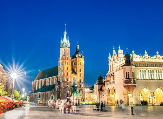 Alemanha, Rep. Tcheca, Polônia, Eslováquia e Hungria