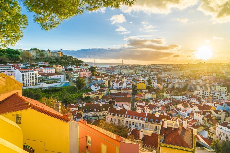 Roteiro de Portugal e Terra Santa