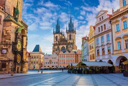 Praga 6