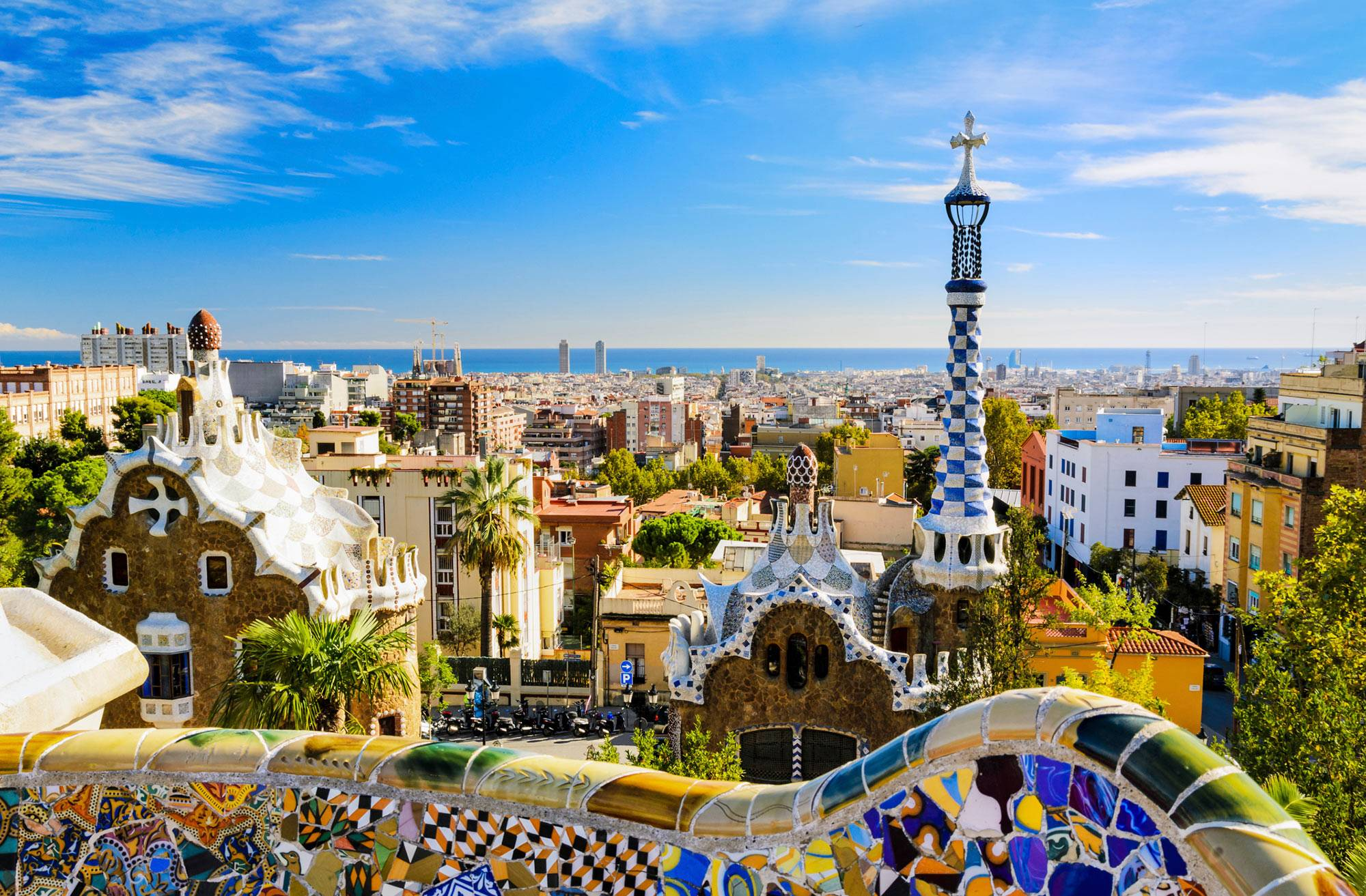 Roteiro de Portugal e Espanha 11 Dias