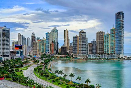 Panamá City 3