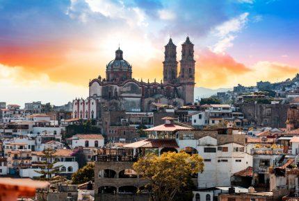Taxco 1