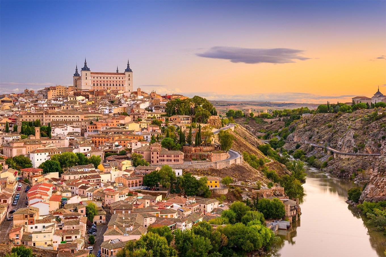 Roteiro de Portugal e Espanha 09 Dias