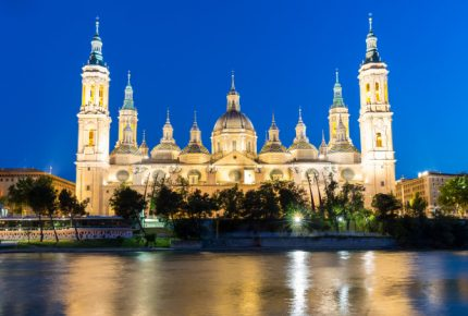 Zaragoza 3